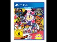 Super Bomberman R-Shiny