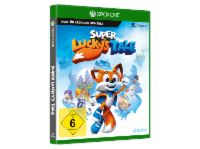 Super Lucky's Tale -