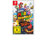 Super Mario 3D World +