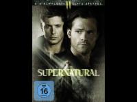 Supernatural: Die
