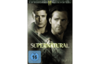 Supernatural: Die