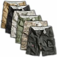 SURPLUS RAW CARGO SHORT