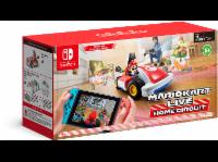 SW Mario Kart Live: Home