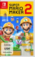 Switch Super Mario Maker