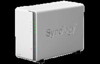 Synology DS 216 J 2-Bay 0