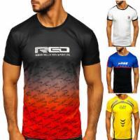 T-Shirt Tee Kurzarm Print