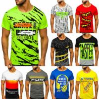 T-Shirt Tee Kurzarm