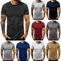 T-Shirt Tee Kurzarm Shirt