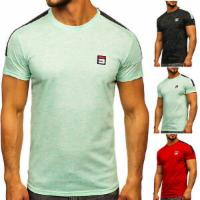 T-Shirt Tee Rundhals
