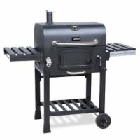 TAINO HERO XL Smoker BBQ