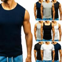 Tanktop T-Shirt Unterhemd
