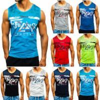 Tanktop Tee T-Shirt
