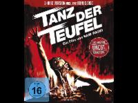 Tanz der Teufel [Blu-ray]