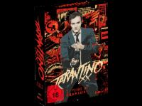 Tarantino-Box [DVD]