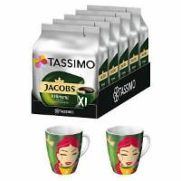 TASSIMO 80 Kaffeekapseln