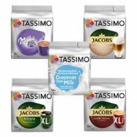 TASSIMO Creamy- Kaffee
