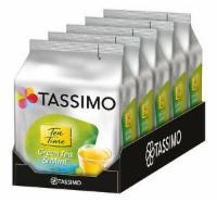 TASSIMO Kapseln Tea Time