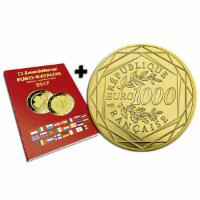 Tauschaktion 1000 € Gold