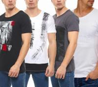 Tazzio Fashion Shirt