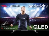 TCL 55 C 715 4K QLED TV