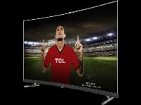 TCL 55DP670 LED TV