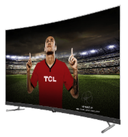 TCL 55DP670, LED TV,
