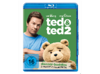 Ted 1+2 [Blu-ray]