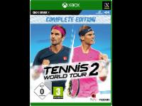Tennis World Tour 2 -
