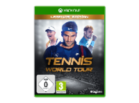 Tennis World Tour [Xbox