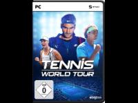 Tennis World Tour [PC]