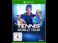 Tennis World Tour [Xbox