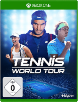 Tennis World Tour - Xbox