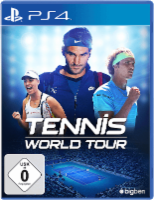 TENNIS WORLD TOUR -
