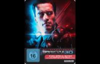 Terminator 2 - Steelbook