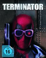 Terminator auf Blu-ray