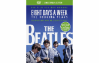 The Beatles - Eight Days