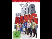 The Big Bang Theory - Die