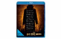 The Bye Bye Man [Blu-ray]