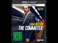The Commuter auf 4K Ultra
