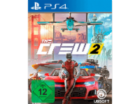 The Crew 2 [PlayStation