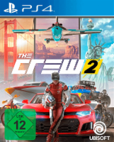 The Crew 2 - PlayStation