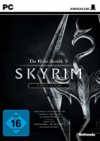 The Elder Scrolls V: