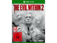 The Evil Within 2 [Xbox