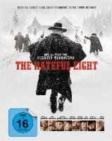 The Hateful 8 auf Blu-ray