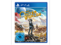 The Outer Worlds für PS4