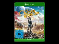 The Outer Worlds für Xbox