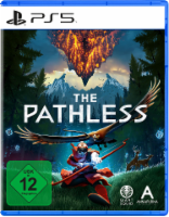The Pathless -