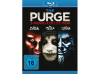THE PURGE TRILOGY