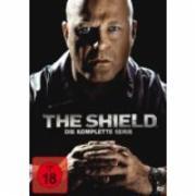 The Shield - Staffel 1-7