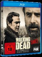 THE WALKING DEAD - 7.